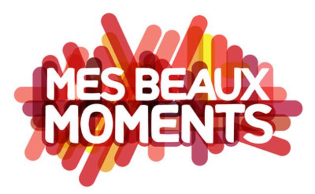 Mes beaux moments logo (Groupe CNW/Manifest Communications Inc.)