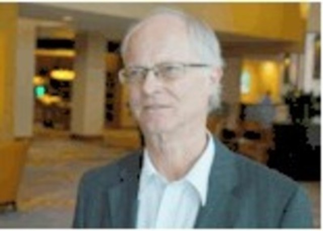 Dr. Karl R. Aigner (CNW Group/Shribman Family)