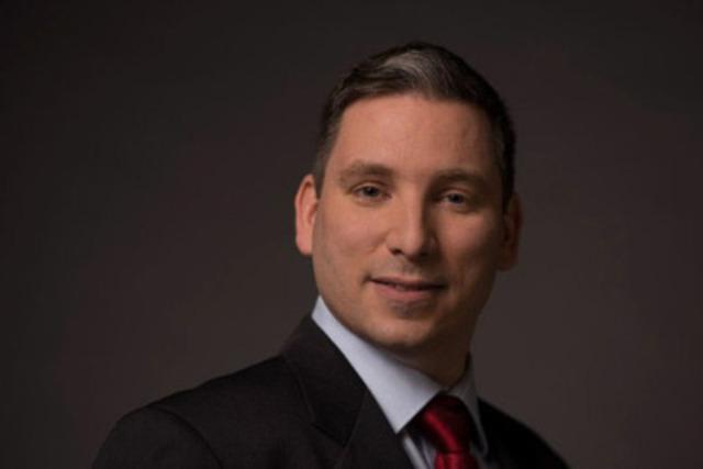 Ashley Brown, ARP (Groupe CNW/Société canadienne des relations publiques)