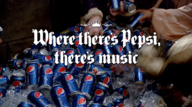 Video: This Pepsi MAX ad will be featured on the USA broadcast of Super Bowl XLVI