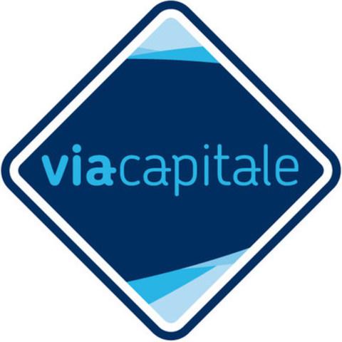 Logo : Via Capitale (Groupe CNW/Via Capitale)