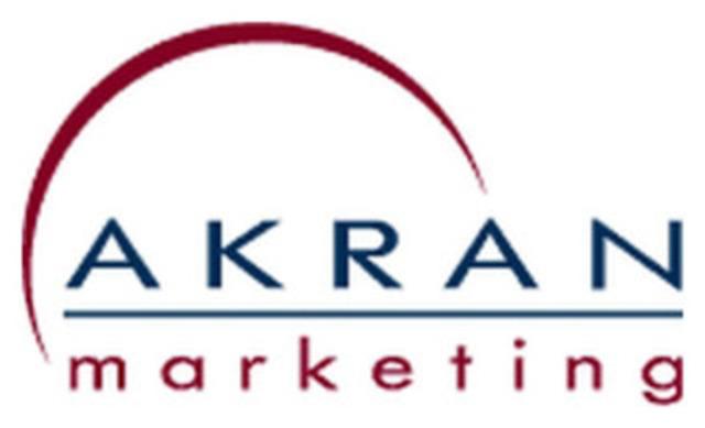 Akran Marketing - http://akranmarketing.com/ (CNW Group/Akran Group)