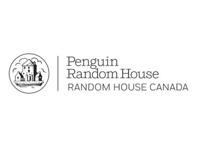 Penguin Random House Canada Limited (CNW Group/Penguin Random House Canada Limited)