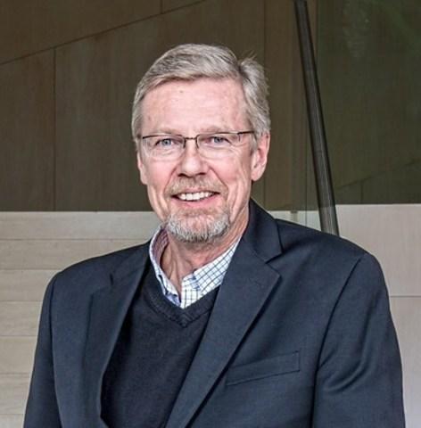 Dan VanKeeken, APR, The King's University (Groupe CNW/Société canadienne des relations publiques)