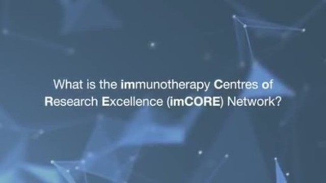 Princess Margaret Cancer Centre champions Canadian excellence in health research on Roche global cancer research network