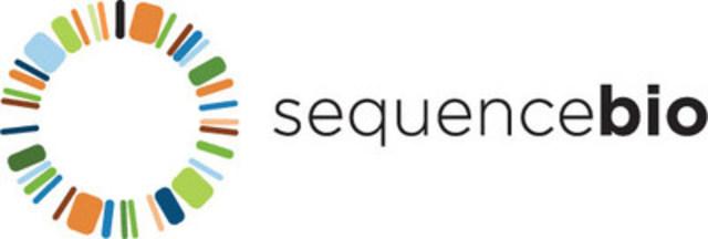 Logo: Sequence Bio (CNW Group/Sequence Bio)