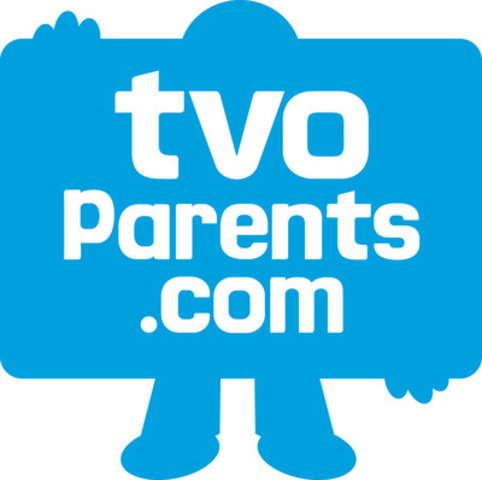 TVOParents.com logo (CNW Group/TVO)