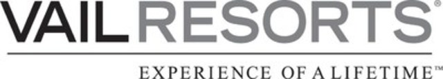 Vail Resorts Logo (CNW Group/Whistler Blackcomb)