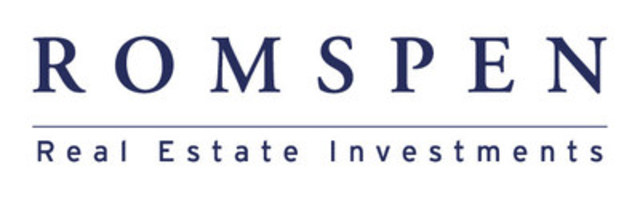Romspen Real Estate Investments (CNW Group/Romspen Investment Corporation)