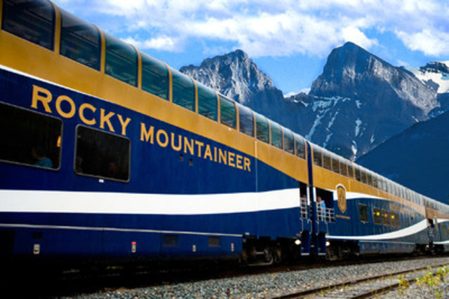 CANARAIL selects Ontario Northland for the Refurbishment Contract of Rocky Mountaineer GoldLeaf Cars Creating Up to 80 New Jobs in North Bay (CNW Group/Ontario Northland Transportation Commission)