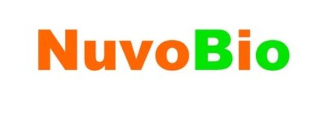 Logo: NuvoBio Corporation (CNW Group/NuvoBio Corporation)