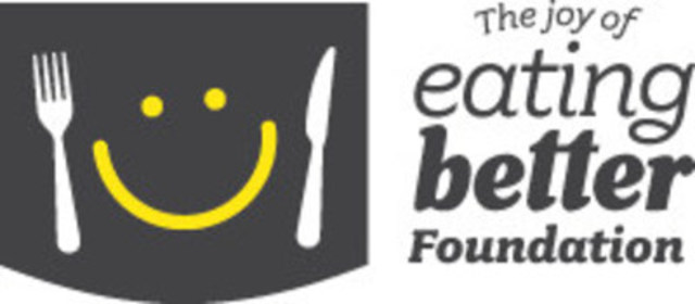 The Joy of Eating Better Foundation (CNW Group/Fondation du plaisir de mieux manger)
