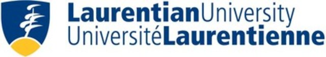 Logo: Laurentian University (CNW Group/Laurentian University)