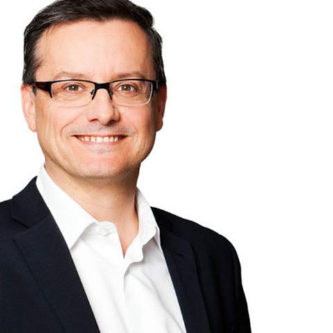 Daniel Barbeau, avocat, directeur général de l'APECQ (Groupe CNW/Association patronale des entreprises en construction du Québec (APECQ))