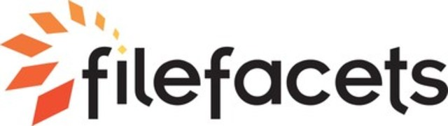 Logo: FileFacets (CNW Group/FileFacets)