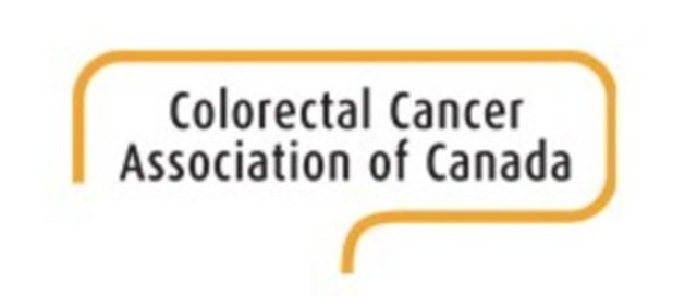 Colorectal Cancer Association of Canada (CNW Group/Colorectal Cancer Association of Canada)