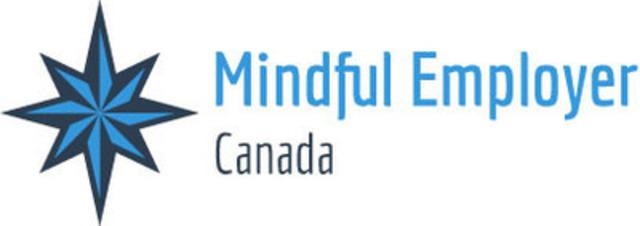 Mindful Employer Canada (CNW Group/Mindful Employer Canada)