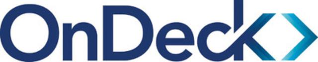 OnDeck (CNW Group/On Deck Capital, Inc.)
