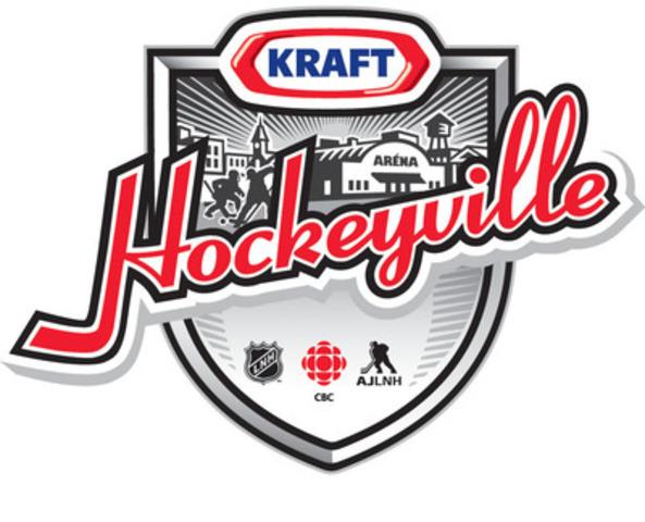 Kraft Hockeyville (Groupe CNW/Kraft Hockeyville)