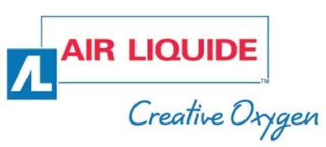 Logo: Air Liquide Canada Ltée (Groupe CNW/Air Liquide Canada)