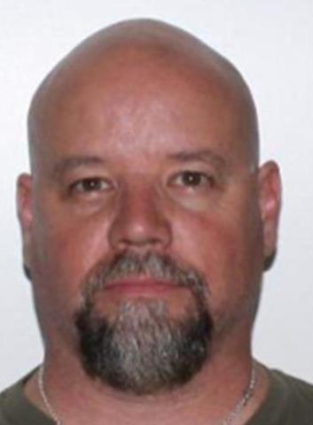 Luc Lacasse, 49 ans, de Gatineau (Groupe CNW/Sûreté du Québec)