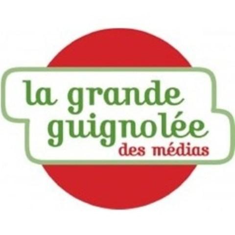 Logo :  La grande guignolée des médias (Groupe CNW/Société de Saint-Vincent de Paul de Montréal)