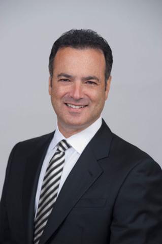 Martin Weinberg, Président du conseil et chef de la direction, Pavilion Financial Corporation (Groupe CNW/Pavilion Financial Corporation)