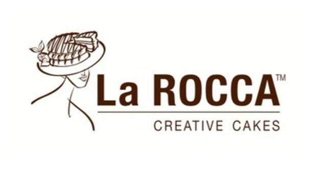 La Rocca Creative Cakes (CNW Group/La Rocca Creative Cakes)