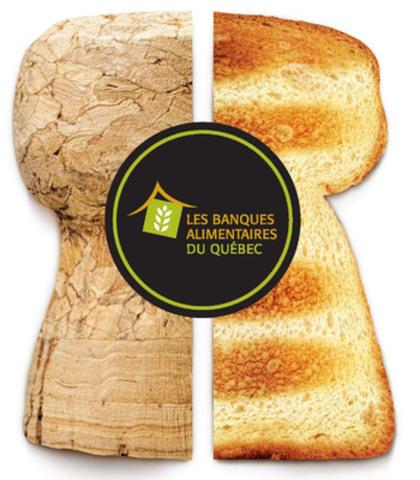 Du 17 au 19 avril, la campagne des « vins généreux » est de retour! - Faites un #ToastSAQ au profit des Banques alimentaires du Québec. (Groupe CNW/Société des alcools du Québec - SAQ)