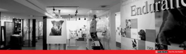 Purina Animal Hall of Fame (CNW Group/Nestle Purina PetCare)