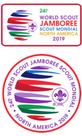 24e Jamboree scout mondial (Groupe CNW/Scouts Canada)