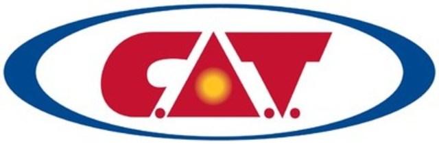 C.A.T. (CNW Group/Emterra Group)