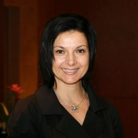 Anna Filipopoulos, senior vice-president of People and Growth, Softchoice (CNW Group/Softchoice Corporation)