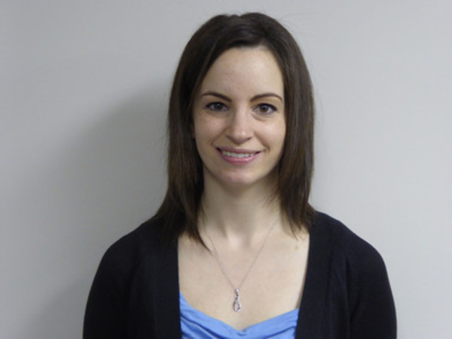 Jaclyn Spurrell, APR (CNW Group/Canadian Public Relations Society)