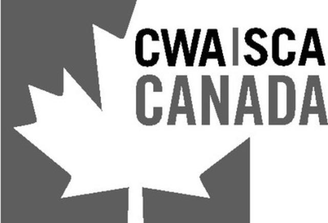 CWA-SCA Canada (CNW Group/CWA-SCA Canada)