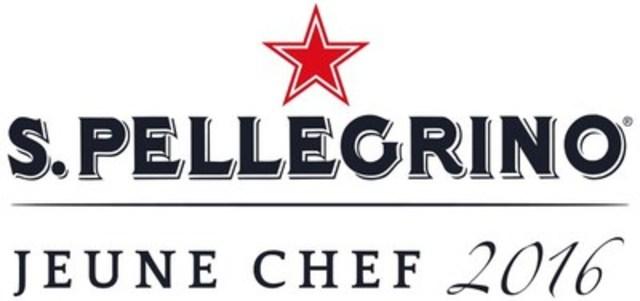 S. Pellegrino Jeune Chef 2016 (Groupe CNW/S. Pellegrino)