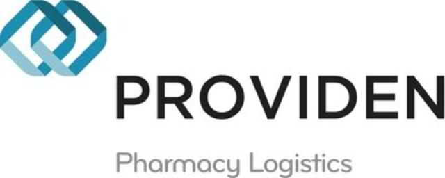 Providen Pharmacy Logistics (CNW Group/Providen Pharmacy Logistics)
