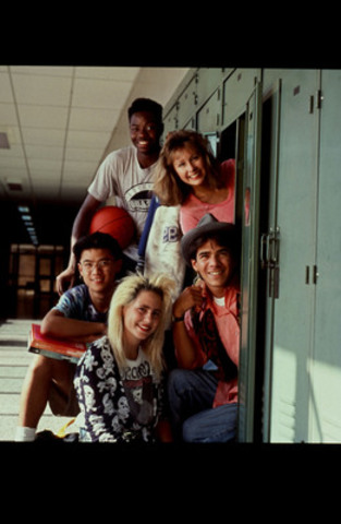 DHX Media announced today it has acquired Epitome Pictures, producer of the iconic Canadian television franchise Degrassi. One of five beloved series in the Degrassi franchise, Degrassi High was produced for five seasons, from 1987 to 1991. (CNW Group/DHX Media Ltd.)