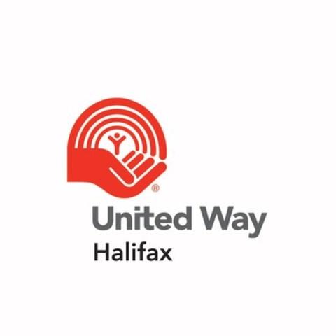 Logo: United Way Halifax (CNW Group/IABC/Maritime Canada)