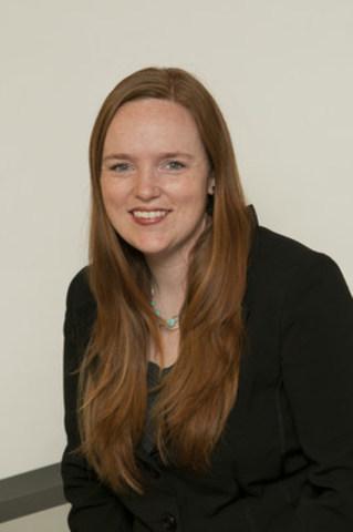 Sarah Zimmerman, APR, Northwest Community College (Groupe CNW/Société canadienne des relations publiques)