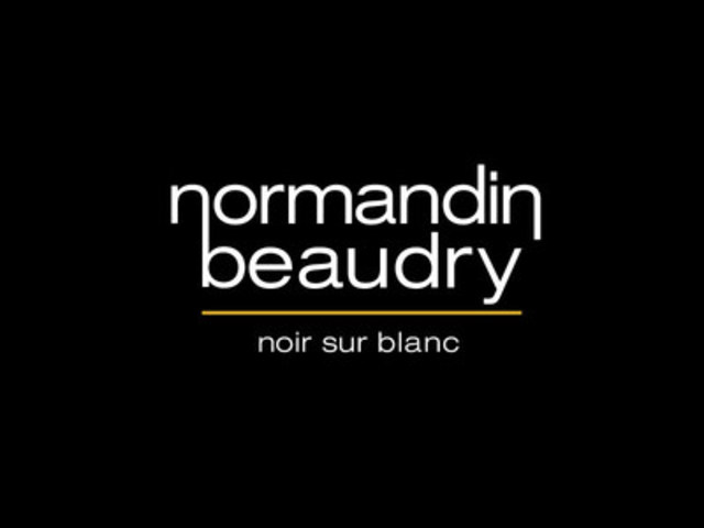 Normandin Beaudry (Groupe CNW/Normandin Beaudry)