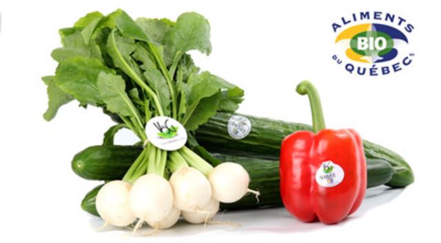 CNW   VÔG Organic: three new 100% Quebec organic items arrive at Metro