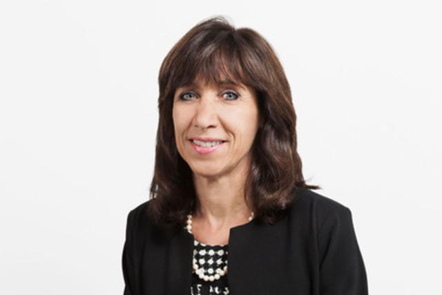 Sylvie Des Roches, Fonds de solidarité FTQ Vice-President, Internal Audit (CNW Group/Fonds de solidarité FTQ)