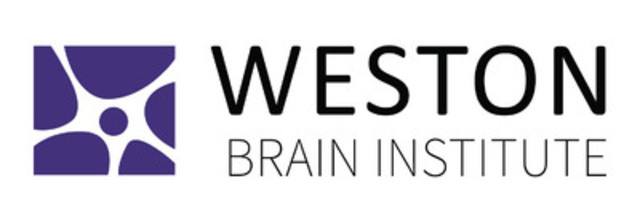 Weston Brain Institute (CNW Group/Weston Brain Institute)