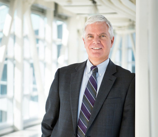 Gregg Saretsky, WestJet President and CEO has been named one of Alberta's 50 Most Influential People (CNW Group/WestJet)