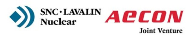SNC-Lavalin/Aecon Joint Venture (CNW Group/Promation)