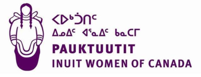 Pauktuutit Inuit Women of Canada (CNW Group/The Mint Agency)