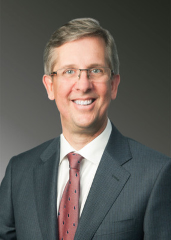 John Bartkiw, Managing Director of Real Estate at Fengate Capital Management (CNW Group/Fengate Capital Management)